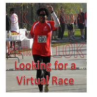 Looking Virtual Run